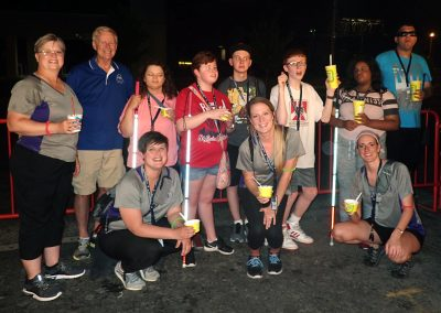 SOAR Students Visit to Ted Drewes